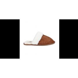 Zapatillas casa J`Hayber Chebola marrón mujer