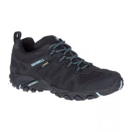 Zapatillas trekking Merrell Accentor Sport GTX negro mujer