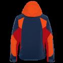 Chaqueta esquí Dainese Hp2 M3.1 negro rojo hombre