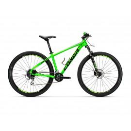 "Bicicleta Conor 7200 29"" Verde"