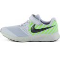 Zapatillas Nike Star Runner 2 Sport gris niño