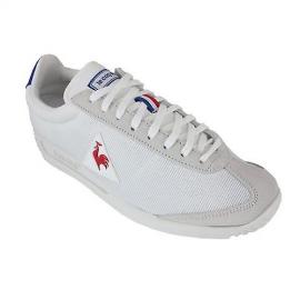 Zapatillas Le Coq Sportif Quartz Sport blanco junior