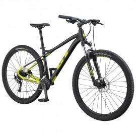 Bicicleta Gt 20 Avalanche Sport 29 negro