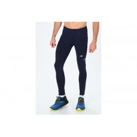 Malla running New Balance Impact Tight azul hombre