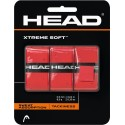 Overgirp Head XtremeSoft Red