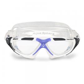 Gafas Natación Mujer Aquasphere Vista malva
