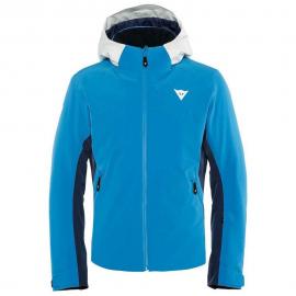 Chaqueta esquí Dainese Hp2 M3.1 azul blanco hombre