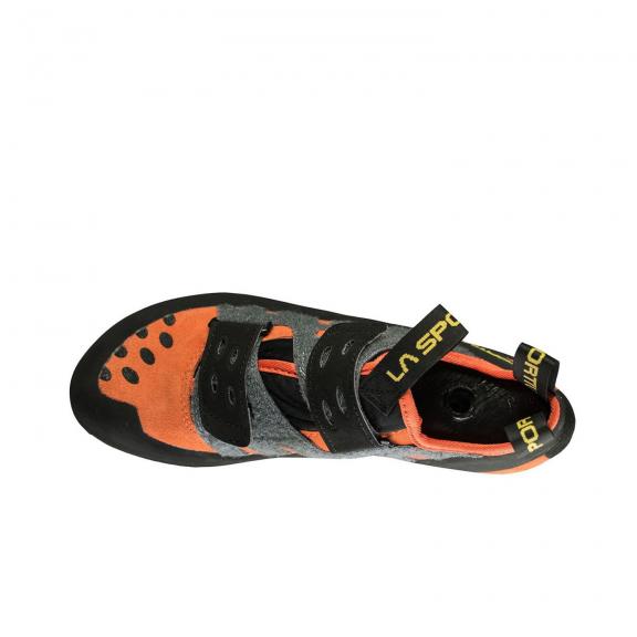 Pies de gato La Sportiva Tarantula naranja