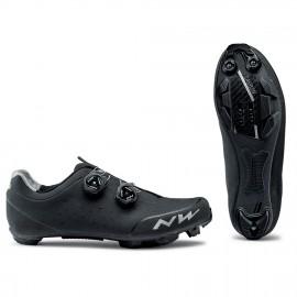 Zapatillas Northwave Rebel 2 negro Mtb-XC