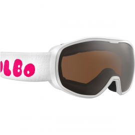 Mascara esquí Julbo Spot blanco cat 3 junior