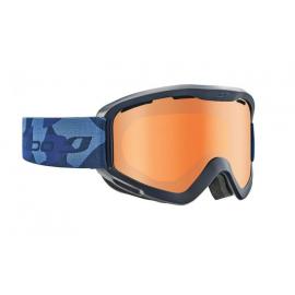 Mascara esquí Julbo Mars azul cat 3 hombre