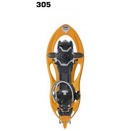 Raquetas de nieve Tsl 305 Initial naranja