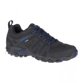Zapatillas trekking Merrell Accentor Sport GTX negro hombre