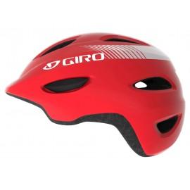 Casco Giro Scamp bright red 2020 infantil