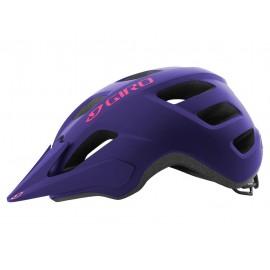 Casco Giro Tremor purple  junior 2020