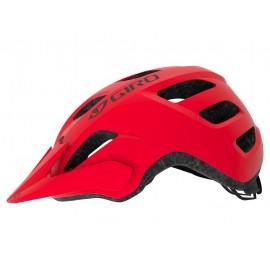 Casco Giro Tremor bright red junior 2020