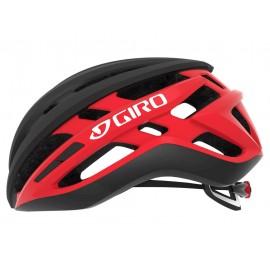 Casco Giro Agilis black-bright red 2020