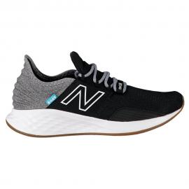 Zapatillas running New Balance Roav v1 negro/gris junior