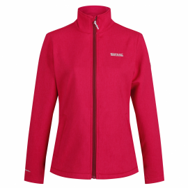 Chaqueta Outdoor Regatta Carby cereza mujer