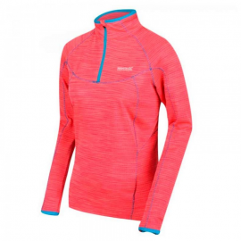 Jersey Outdoor Regatta Yonder coral mujer