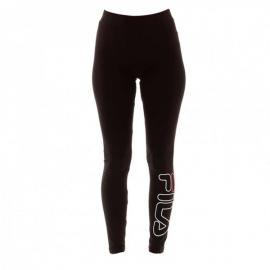 Pantalón Fila Jogging 687124 negro mujer