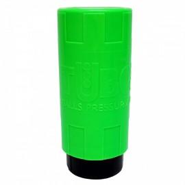 Bote presuriazador Tubo + Verde