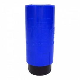 Bote presuriazador Tubo+ azul