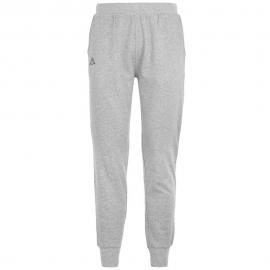 Pantalón Kappa Zant Logo gris hombre