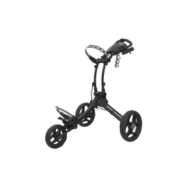 Carro golf Clicgear Rovic RV1C negro