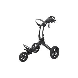 Carro golf  Rovic RV1C negro