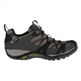 Zapatillas trekking Merrell Siren Sport GTX olive mujer