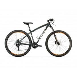 "Bicicleta Conor 6700 29"" Negro/Naranja"