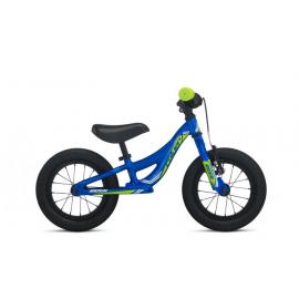 Bicicleta Coluer Rider 12 azul-verde