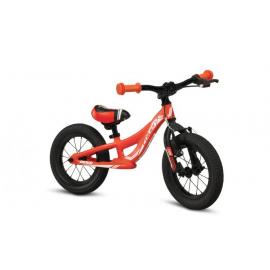 Bicicleta Coluer Rider 12 rojo-negro