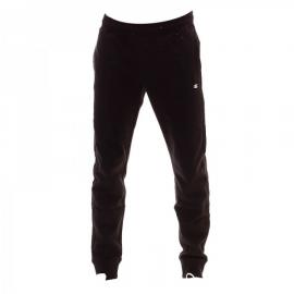Pantalón Champion puño y cordón 213575 negro hombre