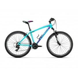 """Bicicleta Conor 5400  27,5"""" azul"""