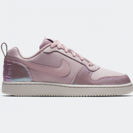 Zapatillas Nike Wmns Court Borough SE rosa mujer