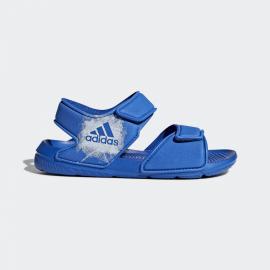 Sandalia adidas Altaswim I azul niño