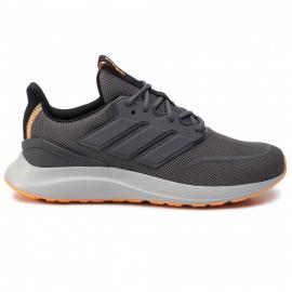 Zapatillas running adidas EnergyFlacon gris hombre