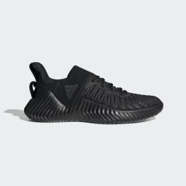 Zapatillas adidas AlphaBounce Trainer negro hombre