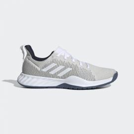 Zapatillas adidas Solar LT Trainer gris/blanco hombre