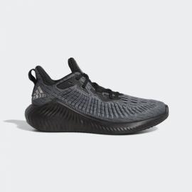 Zapatillas adidas Alphabounce+ negro junior