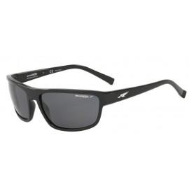 Gafas Arnette Borrow negro polarizado