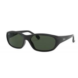 Gafas Ray-Ban Rb2016 601/31 59 Daddy-o negro