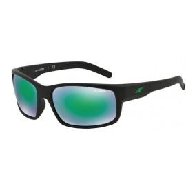 Gafas Arnette An4202 447/3r 62 Fastball negro brillo verde
