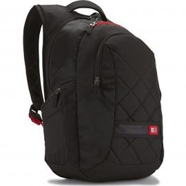 """Mochila PC Case Logic Backpack 16"""" negro"""