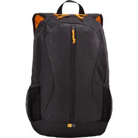 "Mochila PC Case Logic Ibira 15.6"" Daypack negro"