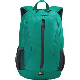 """Mochila PC Case Logic Ibira 15.6"""" Daypack verde"""