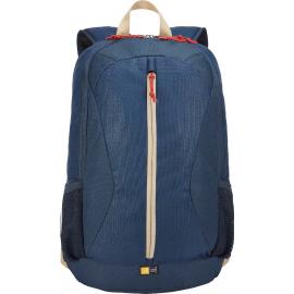 "Mochila PC Case Logic Ibira 15.6"" Daypack azul"