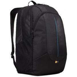 "Mochila PC Case Logic Prevalier 17.3"" Laptop negro/azul"